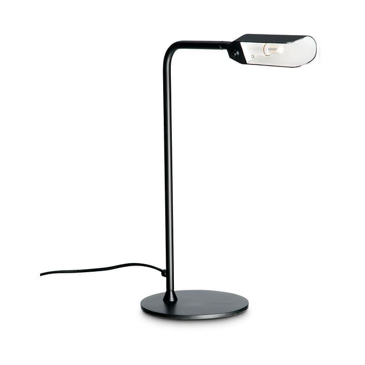 VITUS Lampe de table 380041800000 Dimensions L: 18.0 cm x P: 18.0 cm x H: 43.0 cm Couleur Noir Photo no. 1