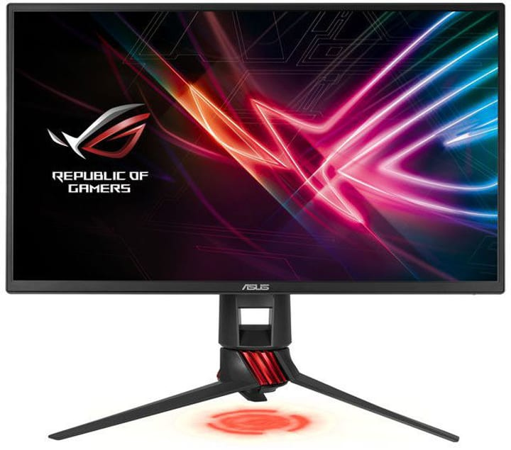 "ROG Strix XG258Q 25"" Écran Asus 785300131861 Photo no. 1"
