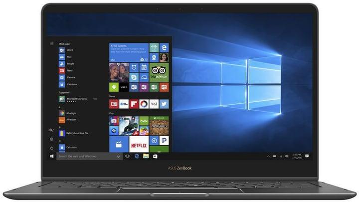 Zenbook Flip S UX370UA-C4219T Notebook Asus 785300132095 Bild Nr. 1
