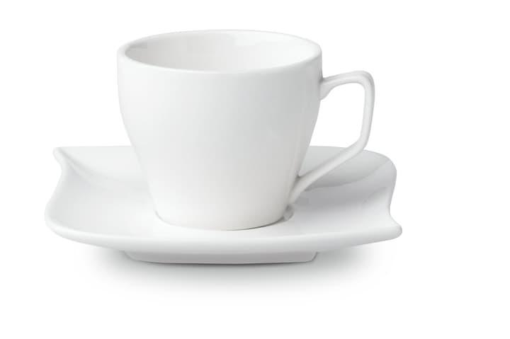 MELODY Tasse à espresso avec sous-tasse Cucina & Tavola 700155200001 Photo no. 1
