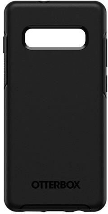 "Hard Cover ""Symmetry black"" Coque OtterBox 785300148559 Photo no. 1"