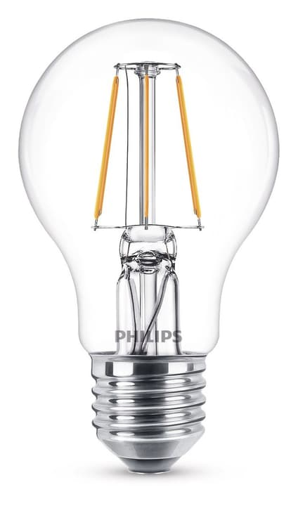 LED CLASSIC LED Ampoule Philips 380109600000 Photo no. 1