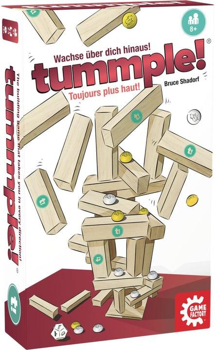 Tummple Game Factory 748970600000 Photo no. 1