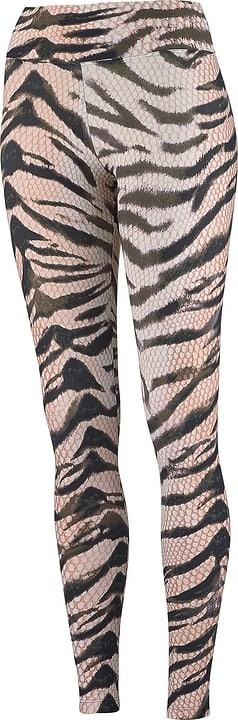 Tiger Damen-Tights Liquido 464995100493 Farbe farbig Grösse M Bild-Nr. 1