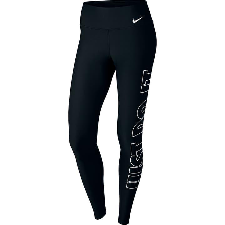 Power Training Tights Leggins pour femme Nike 464919500320 Couleur noir Taille S Photo no. 1