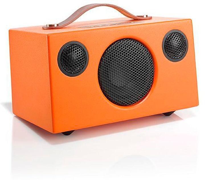 Addon T3 - Orange Bluetooth Lautsprecher Audio Pro 785300127324 Bild Nr. 1