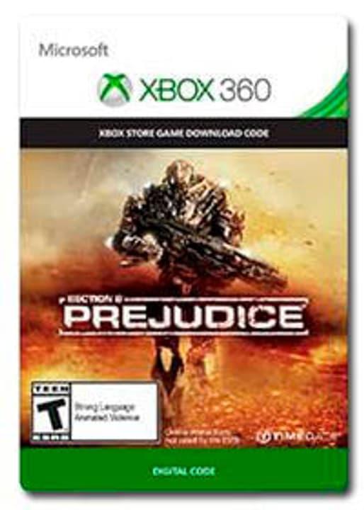 Xbox 360 - Section 8: Prejudice 785300135415 Photo no. 1