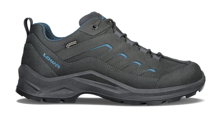 Sesto GTX Lo Chaussures polyvalentes pour homme Lowa 461101448586 Couleur antracite Taille 48.5 Photo no. 1
