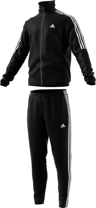 Tiro Tracksuit Survêtement pour homme Adidas 498663000520 Couleur noir Taille L Photo no. 1
