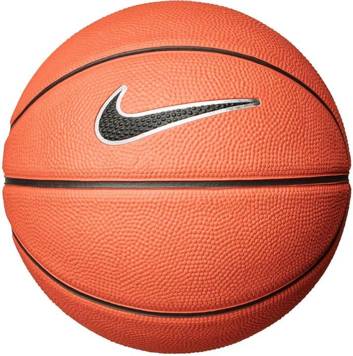 Swoosh SKillz Mini (3) Mini-Basketball Nike 461933100370 Farbe braun Grösse 3 Bild-Nr. 1