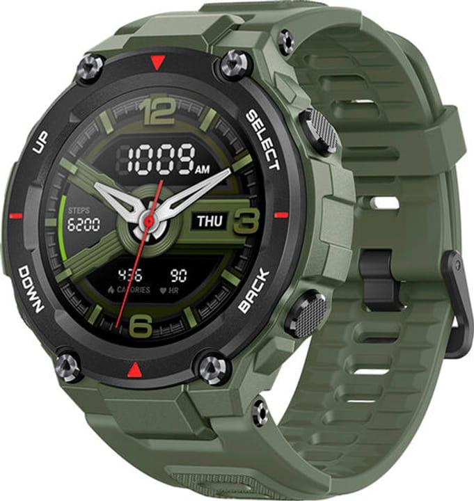 Amazfit T-Rex green Smartwatch xiaomi 785300151769 Photo no. 1