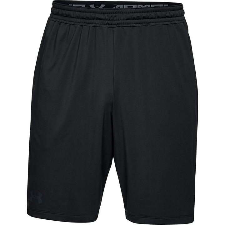 Raid 2.0 Short Mens Herren-Shorts Under Armour 464919000620 Farbe schwarz Grösse XL Bild-Nr. 1