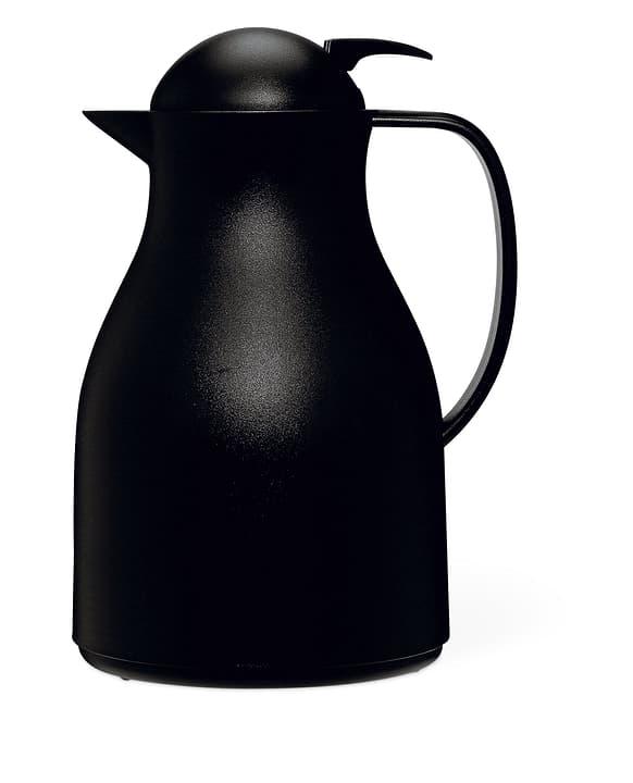 CUCINA & TAVOLA Pichet isotherme Cucina & Tavola 702413100020 Couleur Noir Dimensions L: 25.0 cm x P:  x H:  Photo no. 1