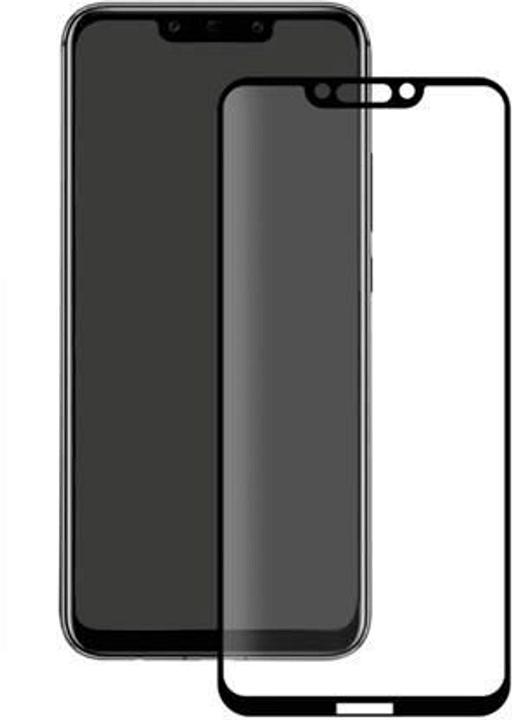 """Display-Glas """"3D Glass Case-Friendly clear/black"""" Protection d'écran Eiger 785300148272 Photo no. 1"""