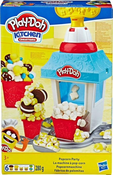Play Doh Popcorn 746157200000 Photo no. 1
