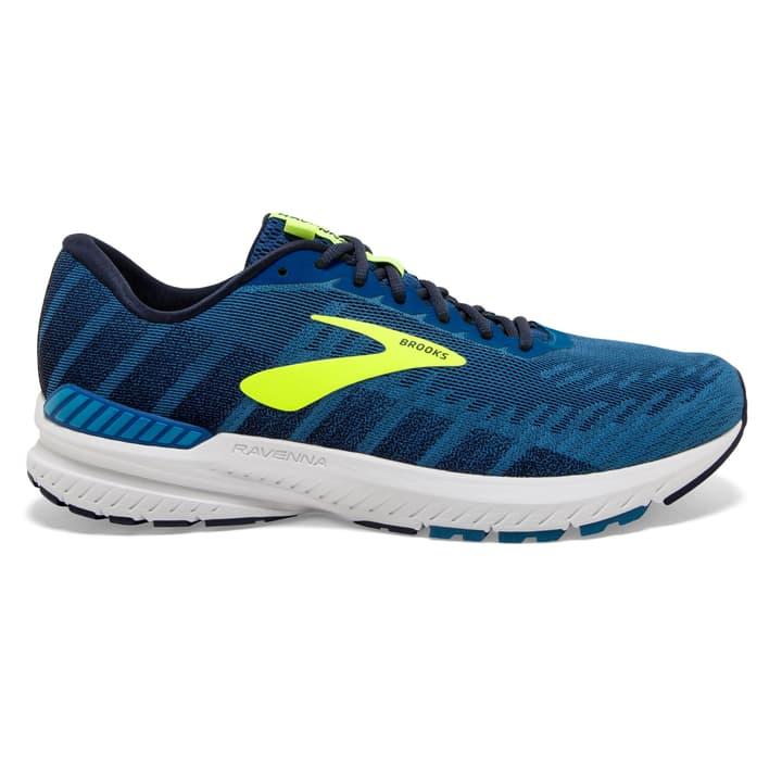 Ravenna 10 Herren-Runningschuh Brooks 492849543040 Farbe blau Grösse 43 Bild-Nr. 1