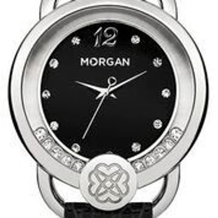 M1182B bracalet montre Morgan 760721900000 Photo no. 1