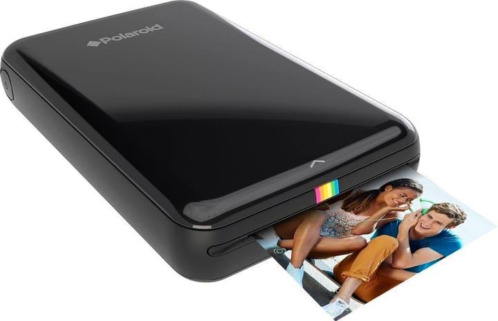 ZIP Mobile Imprimante photo noir Polaroid 785300124784 Photo no. 1