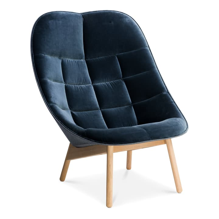 UCHIWA QUILTED fauteuil HAY 360299600000 Photo no. 1