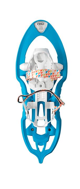 302 Freeze Kinder-Schneeschuh Tsl 461819800000 Bild-Nr. 1