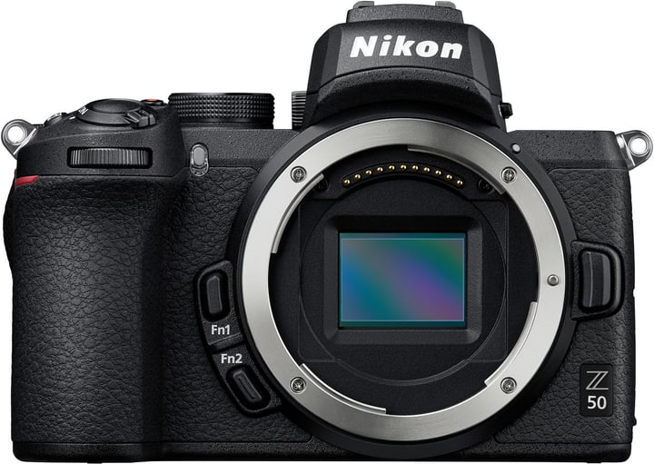 Z50 Body appareil photo hybride Nikon 785300148438 Photo no. 1