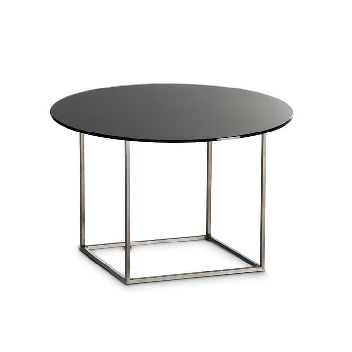 COFFEE table club 362234800000 Couleur Noir Dimensions H: 36.0 cm Photo no. 1