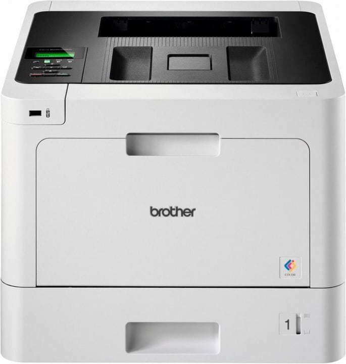 HL-L8260CDW Color Laser Imprimante Brother 785300122926 Photo no. 1