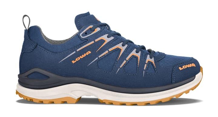Innox Evo GTX Lo Chaussures polyvalentes pour femme Lowa 461105341540 Couleur bleu Taille 41.5 Photo no. 1