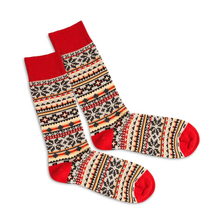 DILLY SOCKS Knitty Gray calzino 396106700000 N. figura 1