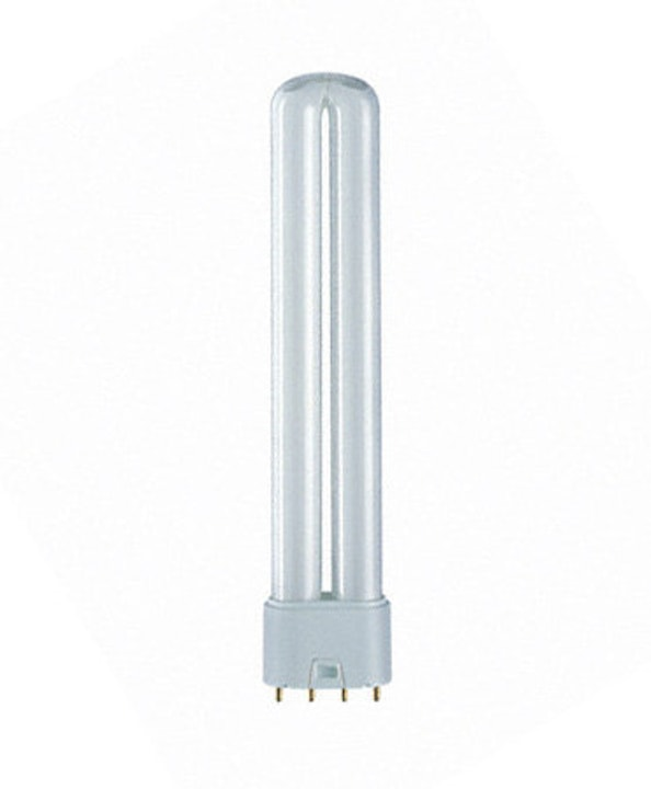 Dulux 2G11 24W Lamp. économique 827 Osram 421007000000 Photo no. 1
