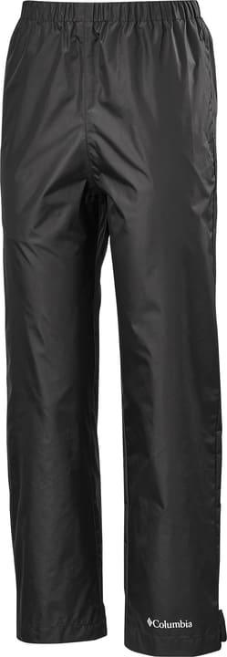 Pantalon de pluie pour enfants Columbia 466907714020 Couleur noir Taille 140 Photo no. 1