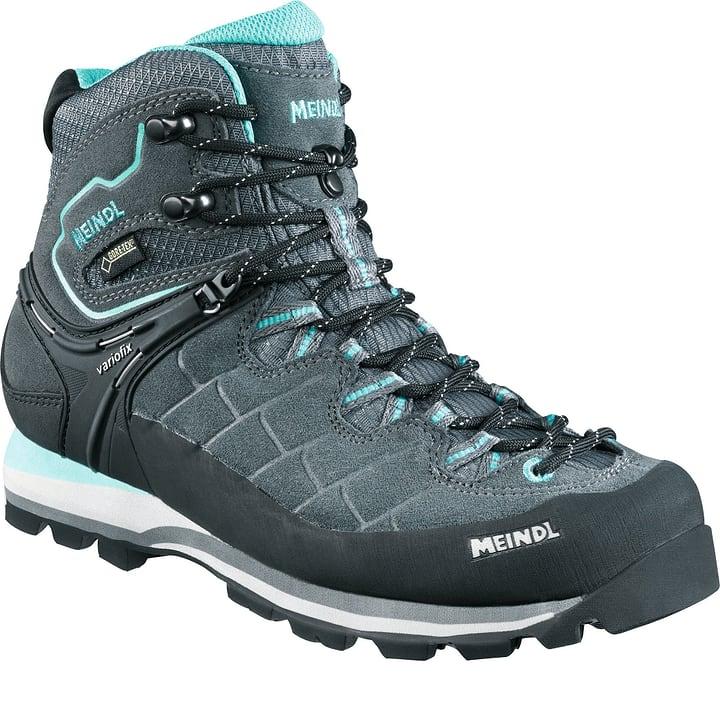 Litepeak GTX Chaussures de trekking pour femme Meindl 465510137586 Couleur antracite Taille 37.5 Photo no. 1