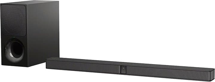 HT-CT290 Soundbar Sony 772224500000 N. figura 1