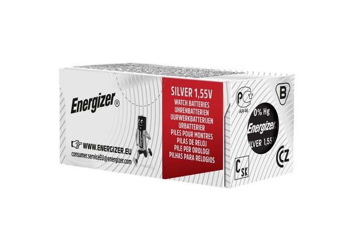 395/399 (1Stk.) Uhrenbatterie Energizer 760906700000 Bild Nr. 1