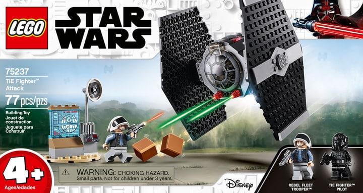 LEGO Star Wars 75237 TIE Fighter Attack 748711900000 N. figura 1