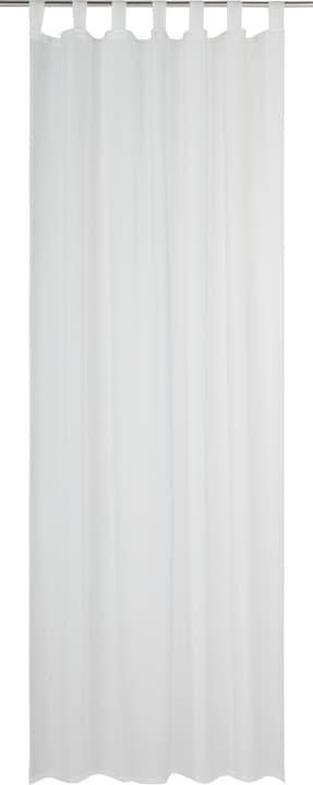 CARMINA Tenda da giorno preconfezionata 430280921710 Colore Bianco Dimensioni L: 150.0 cm x A: 250.0 cm N. figura 1