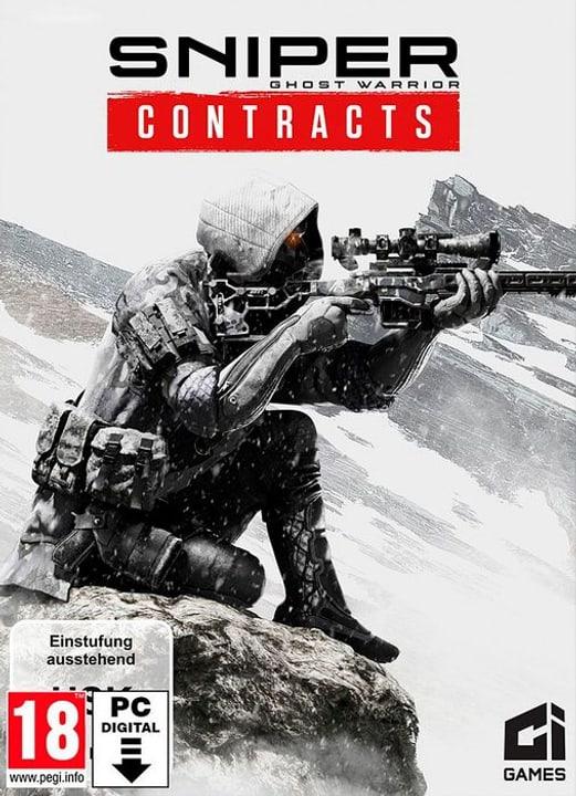 PC - Sniper Ghost Warrior Contracts D Box 785300148350 Photo no. 1