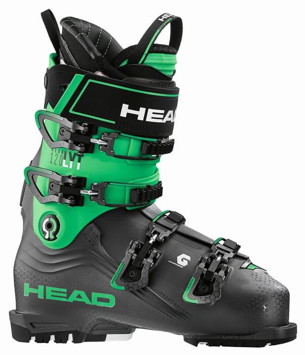 Nexo LYT 120 Herren-Skischuh Head 495467428586 Farbe anthrazit Grösse 28.5 Bild-Nr. 1