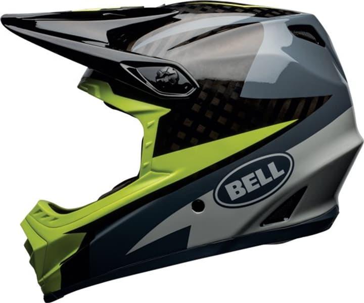 Full 9 Bikehelm Bell 465010251020 Farbe schwarz Grösse 51-55 Bild Nr. 1