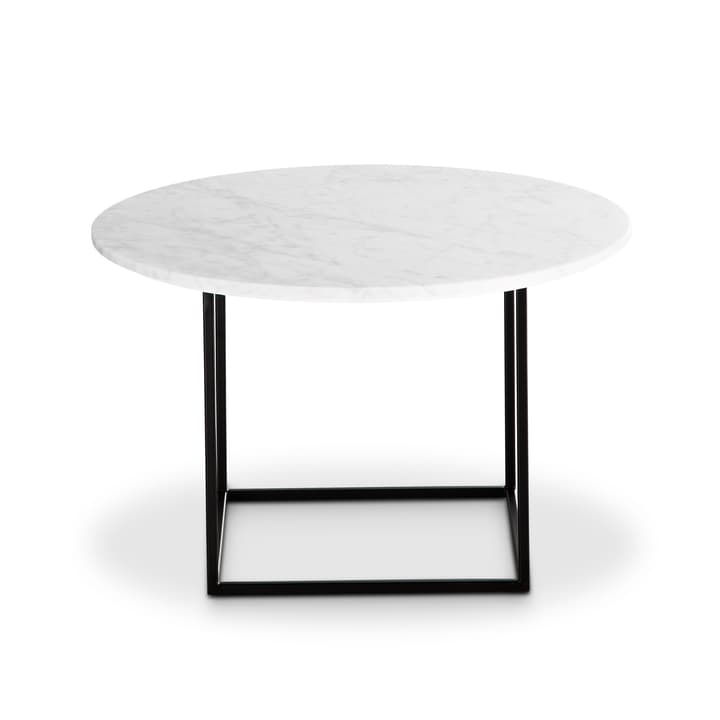 COFFEE table club 360969800000 Couleur Blanc divers motifs Dimensions H: 36.0 cm Photo no. 1