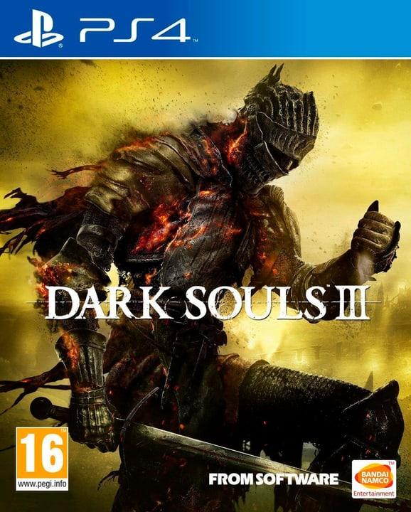 PS4 - Dark Souls 3 785300120753