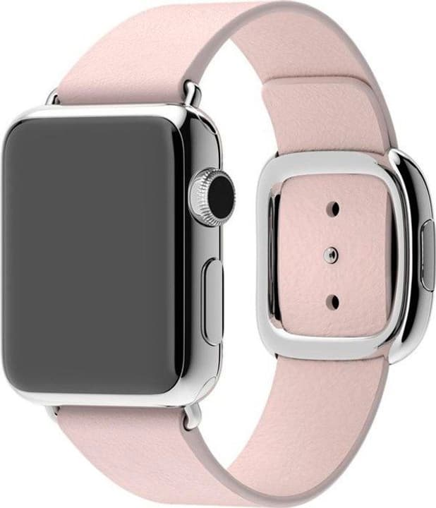 38mm Modern Buckle Soft Pink Large Apple 797888000000 Bild Nr. 1