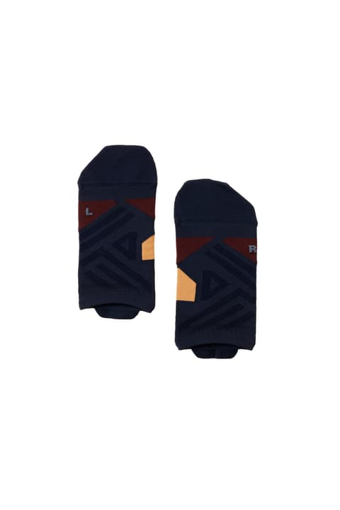 Low Sock Damen-Runningsocken On 497182337320 Farbe schwarz Grösse 38-39 Bild-Nr. 1
