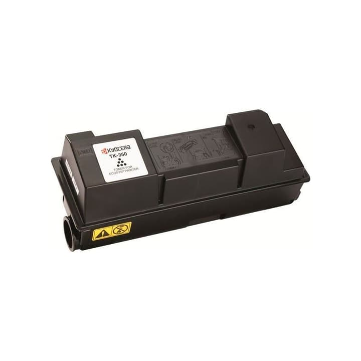 TK-350B 1T02LX0NL0 Cartouche de toner noir Kyocera 785300126603 Photo no. 1