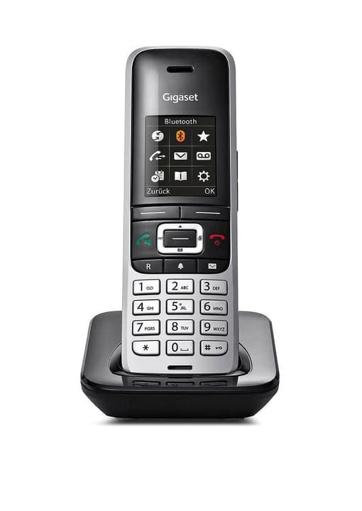 Mobilteil S850HX CAT-iq argent Téléphone fixe Gigaset 785300123495 Photo no. 1