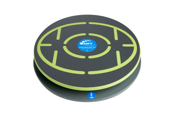 Challenge Disc 2 Balance Pad Mft 463043000000 Photo no. 1