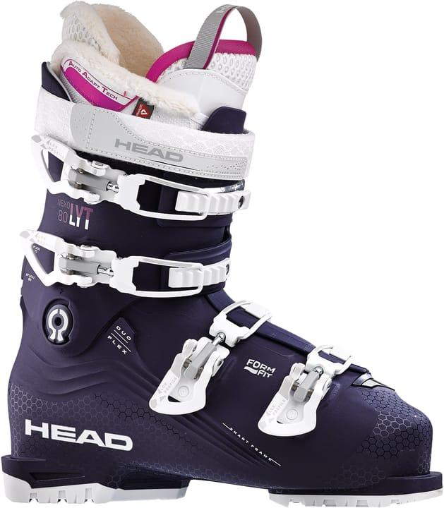 Nexo LYT 80 Damen-Skischuh Head 495464024545 Farbe violett Grösse 24.5 Bild-Nr. 1