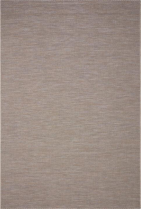 NADAV Teppich 412019512014 Farbe natur Grösse B: 120.0 cm x T: 170.0 cm x H: 0.3 cm Bild Nr. 1