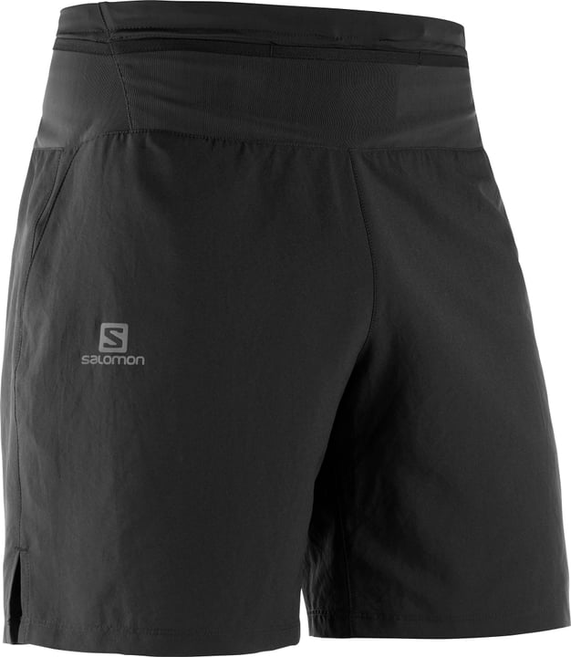 XA Training Short M Herren-Shorts Salomon 470175300320 Farbe schwarz Grösse S Bild-Nr. 1