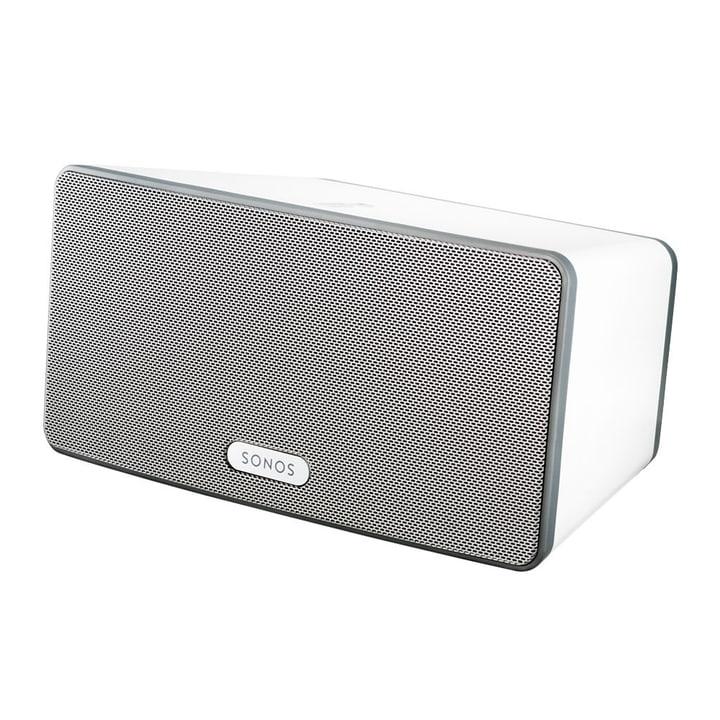 Play 3 - Weiss Multiroom Lautsprecher Sonos 770517600000 Bild Nr. 1
